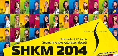 SHKM Plakat