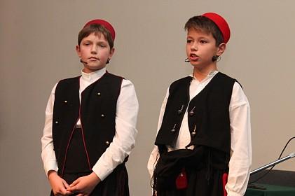 ucenici-biskupijske-klasicne-gimnazije-odusevili-bozicnom-priredbom